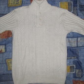 Мужской свитер  46-48рр. 250грн