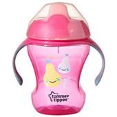Чашка-непроливайка 'Pear' Tommee Tippee 44701097 Великобритания розовый 20213686_p