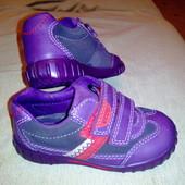 Туфли ecco 24 размера.