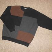Джемпер свитер мужской. Размер ХXL