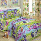Продажа ткани на постельное белье от 1 м.Детское и взрослое
