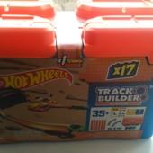 трек hot wheels dww95