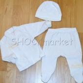 Детский костюм *Малявочка* (3 предмета) р.56,62