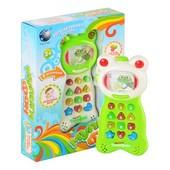 Интерактивная игрушка Телефон 894606