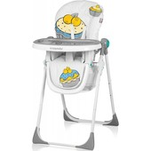 Стульчик детский для кормления Baby Design Cookie!