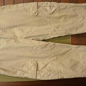 легкие шорты-капри