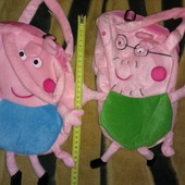 сумка свинка Пеппа