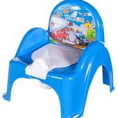Горшок-кресло Tega