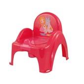 Горшок-кресло   Tega горшок-кресло  LP-007 Принцесы