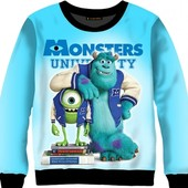 Свитшот для мальчика Monsters