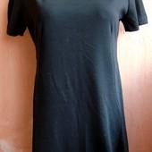 Черное платье 46-48