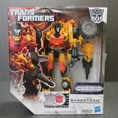 Transformers (Трансформеры) Sandstorm