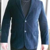 Мужской пиджак Benvenuto размер 54