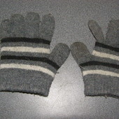 Перчатки на 3-5 лет