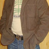 Фірмовий стильний пиджак костюм  Gap.