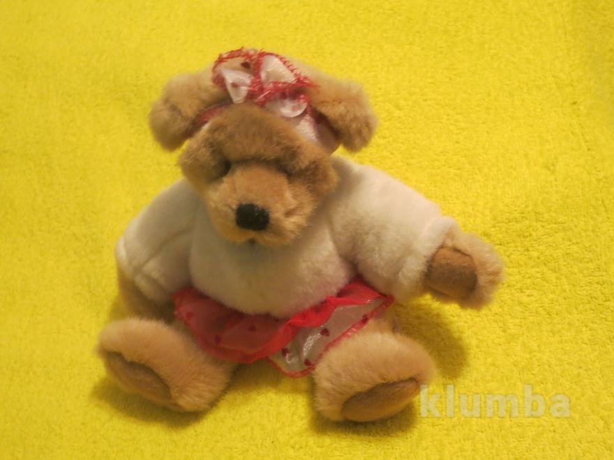 Мишка.мішка.ведмедик.медведь.мягкая игрушка.мягкие игрушки.мягка іграшка. russ. фото №1