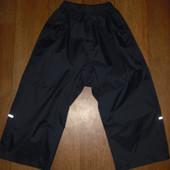 Непромокаемые штаны-дождевик Regatta Great OutdoorS р. 104 на 3-4 года