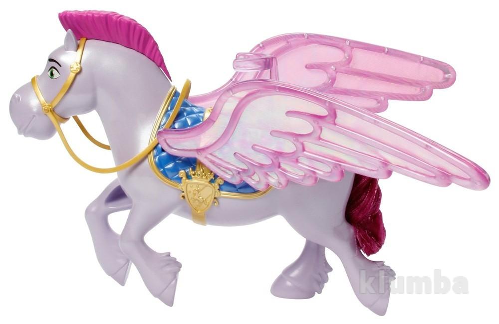 Лошадь с крыльями минимус. фото №1