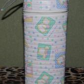 Термоконтейнер для бутылочки Canpol babies