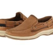 Туфли мокасины для мужчин Sebago раз. US11,5 по стельке 29,5см