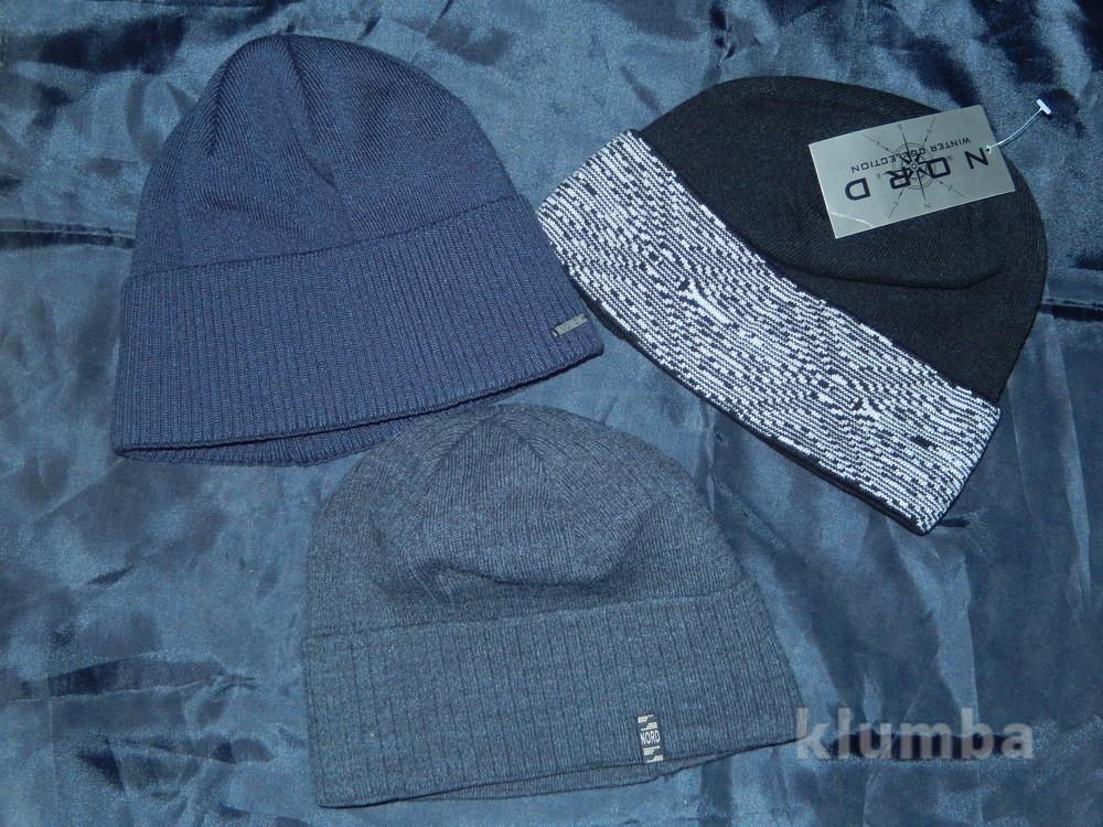Новые!шапки на флисе с подворотиком,р-р универсальный 56-59,качество отличное,флис полностью фото №1