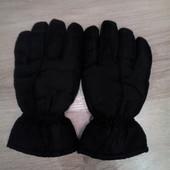 новые мужские перчатки M L