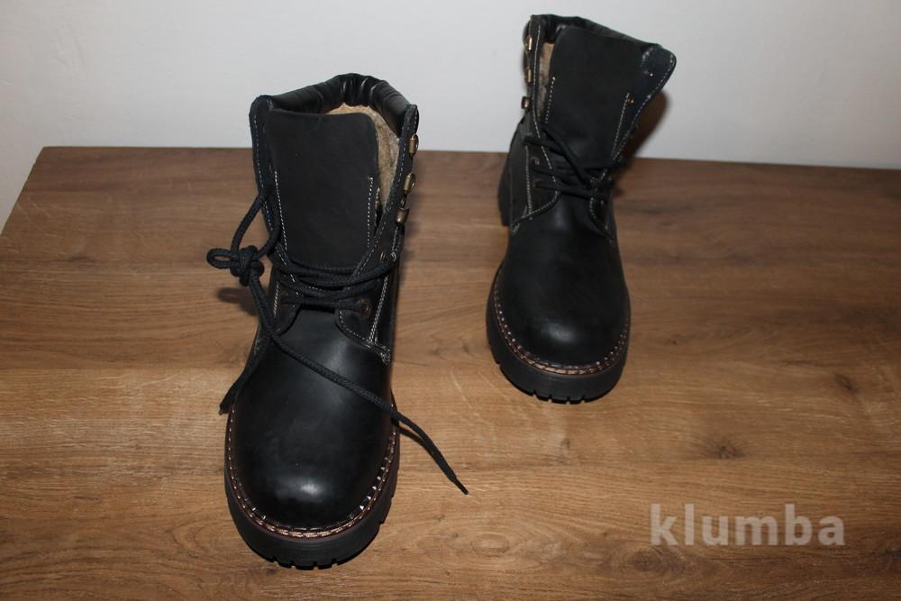 Сезонная скидка кожаные зимние ботинки landrover фото №1 e901c8f9b2f81