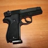 Пневматический пистолет Umarex Walther Mod.CP88 4