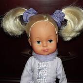 Кукла Bayer 33 см