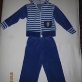 Спортивный костюм 86-98