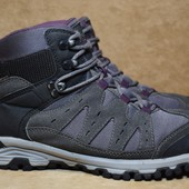 Ботинки зимние Everest Watertex Vibram. Оригинал. 39 р./25.5 см.