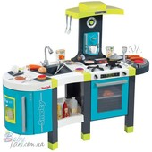 Интерактивная кухня с грилем Smoby 311200