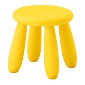 Табурет IKEA серия  Mammut
