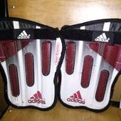 Защита Щитки team bioplate Adidas