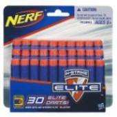 Комплект из 30 стрел для бластеров NERF  от Hasbro