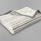 Теплое одеяло,плед от Tchibo.