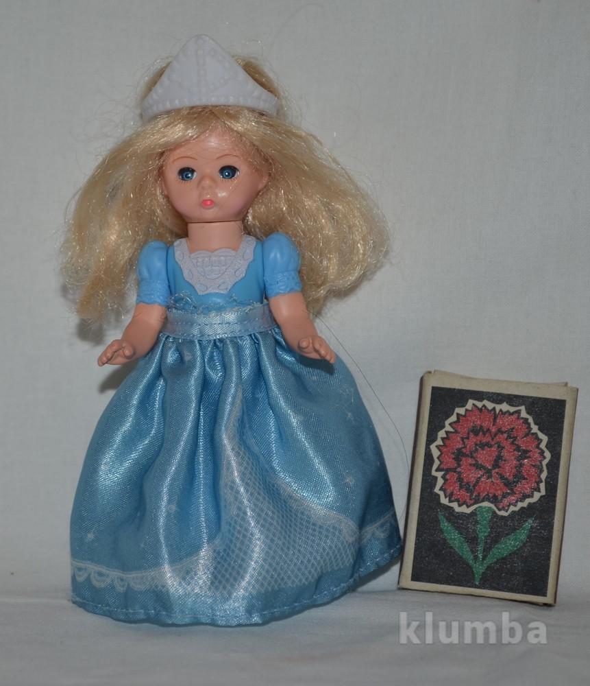 Коллекционная куколка кукла известной кукольной фирмой madame alexander мадам александр фото №1