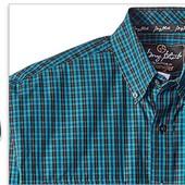 Оригинальные рубашки Wrangler ранглер ренглер Mens George
