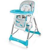 Стульчик для кормления малышей-Baby Design Bambi