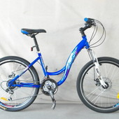 Велосипед Starter 24 дюйма ACT-13725-24