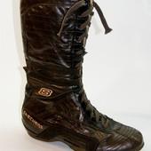 Карло пазолини ремонт обуви