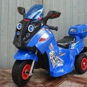Детский мотоцикл Ямаха