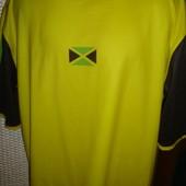 Фірмова футболка Ямайка .Cool Max.