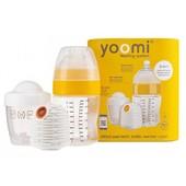 бутылочка нагреватель на 240мл Yoomi
