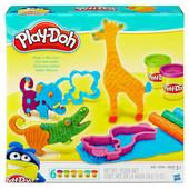 """Игровой набор """"Веселое сафари"""" Play-Doh Hаsbro"""