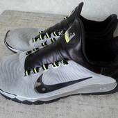 Кроссовки р.47 Nike (оригинал)для работы