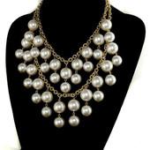 4-21 Ожерелье Pretty Бижутерия