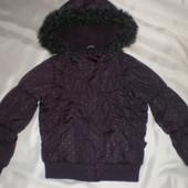 Куртка George р.116-122(6-7 лет)