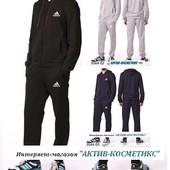 Adidas Мужской спорт костюм(с 46 по 52)№5584