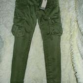 стильные мужские джинсы Tommy Hilfiger Оригинал